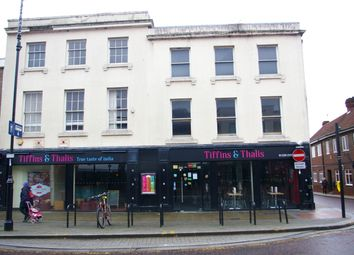 Thumbnail Restaurant/cafe to let in West Street, Fareham