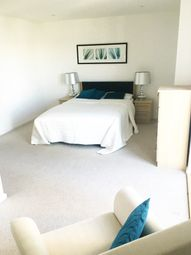 Thumbnail 3 bedroom flat to rent in Ability Place, Millharbour, Canary Wharf