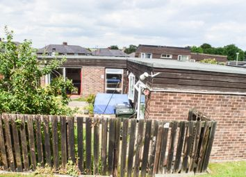 Thumbnail 3 bed bungalow for sale in Castle Close, Prudhoe