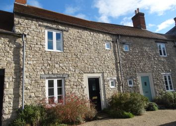 Thumbnail 3 bed terraced house to rent in Sherberton Street, Poundbury, Dorchester