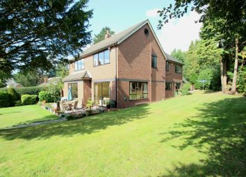 Thumbnail 5 bed detached house for sale in Holmwood, Green Walk, Bowdon