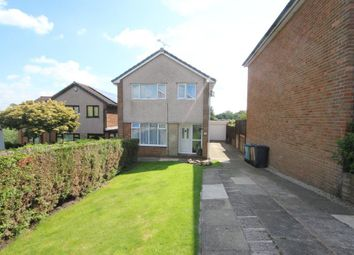 Thumbnail 3 bed detached house for sale in Abbots Close, Kirkham, Preston, Lancashire