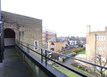 Thumbnail 2 bed flat to rent in Byron Road, Harrow-On-The-Hill, Harrow