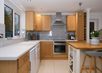 4 bed detached house for sale in Spruce Close, Exeter EX4