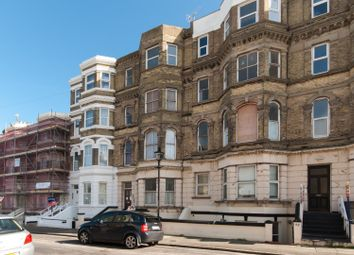 Thumbnail 1 bed flat for sale in Arthur Road, Cliftonville, Margate