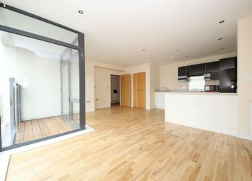 Thumbnail 2 bed flat for sale in 6A Colman Parade Southbury Road, Enfield, Greater London