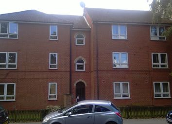 Thumbnail 2 bed flat to rent in Forest Rd East, Nottingham