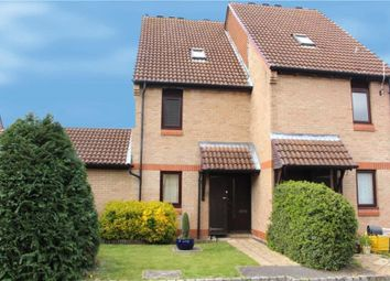 Thumbnail 2 bed maisonette to rent in Hurlford, Horsell, Woking