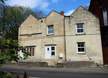 Thumbnail 2 bed end terrace house to rent in St. Georges Terrace, Stallard Street, Trowbridge