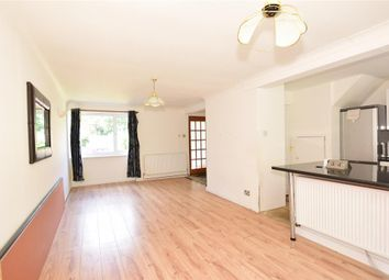 Thumbnail 3 bed terraced house for sale in Ferndown, Vigo Village, Meopham, Kent