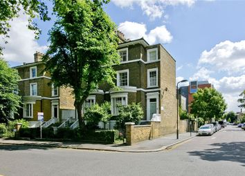 Thumbnail 4 bedroom terraced house for sale in Albion Square, Hackney