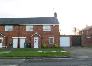 Thumbnail 3 bed property to rent in Plane Tree Road, Bebington, Wirral