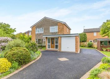 Thumbnail 4 bed detached house for sale in Murrayfield Drive, Willaston, Nantwich, Cheshire