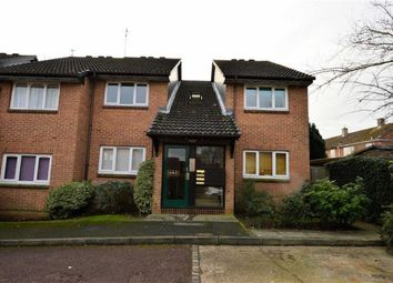 Thumbnail 1 bedroom flat to rent in Hereward Green, Loughton