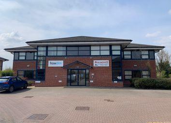 Office to let in Navigation Court, Calder Park, Wakefield WF2