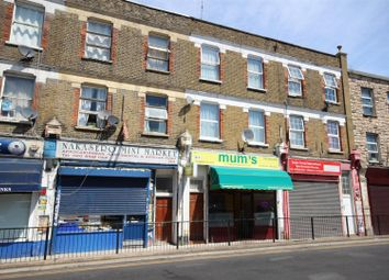 Thumbnail 3 bedroom flat for sale in Manor Park Road, London