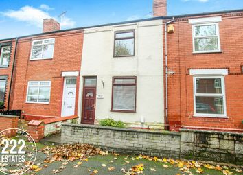 Thumbnail 3 bed terraced house to rent in Pinewood Avenue, Warrington