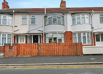 Thumbnail 3 bed terraced house for sale in Etherington Road, Hull, East Yorkshire