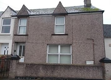 Thumbnail 3 bed terraced house to rent in Back Lane, Prendergast, Haverfordwest
