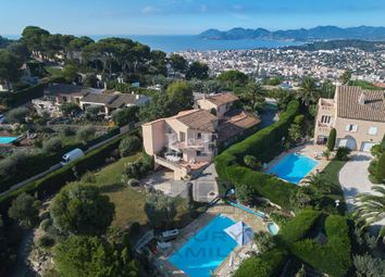 Thumbnail 8 bed villa for sale in Vallauris, 06220, France