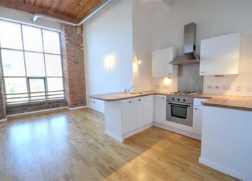 Thumbnail 1 bed property for sale in Victoria Mill, Houldsworth Street, Stockport