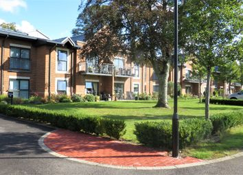 Upton Lane, Nursling, Southampton SO16. 2 bed property for sale