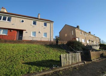 Thumbnail 3 bed flat for sale in St Ninian's Road, Paisley, Renfrewshire