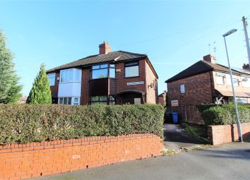 Thumbnail 3 bed semi-detached house for sale in Guildford Grove, Middleton, Manchester