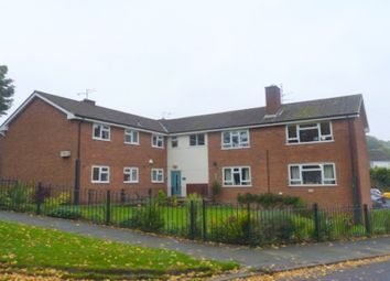 Thumbnail 2 bed flat to rent in The Grove, Prenton