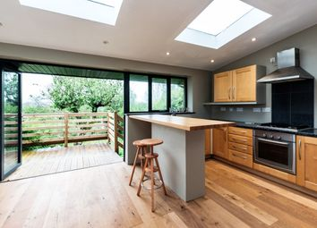 Thumbnail 1 bed semi-detached house to rent in Tremont Road, Llandrindod Wells