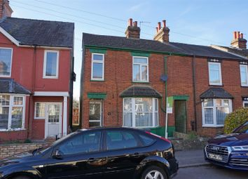 Thumbnail 4 bed end terrace house for sale in Kings Road, Hitchin