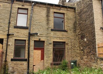 Thumbnail 2 bedroom terraced house for sale in Acton Street, Bradford, West Yorkshire