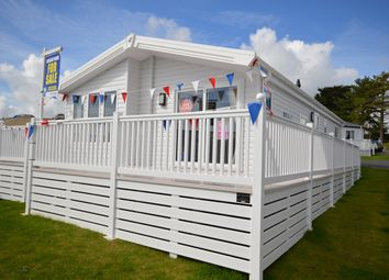 Thumbnail 2 bed lodge for sale in Gillard Road, Brixham
