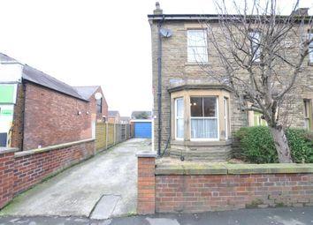 Thumbnail 2 bedroom semi-detached house for sale in Lytham Road, Freckleton, Preston, Lancashire