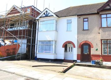 Thumbnail 3 bed semi-detached house for sale in Newbury Park, Ilford, Essex