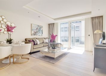 Thumbnail 1 bedroom flat for sale in Milford House, 190 Strand, London
