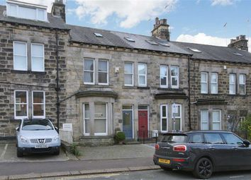 Thumbnail 4 bed terraced house for sale in Granville Road, Harrogate, North Yorkshire