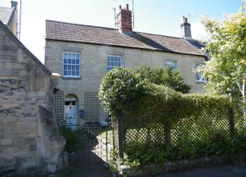 Thumbnail 4 bed end terrace house for sale in The Green, Calne