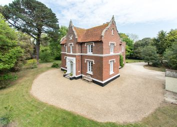 Thumbnail 6 bed detached house for sale in The Street, Tendring, Clacton-On-Sea