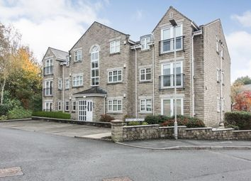 Thumbnail 2 bed flat to rent in Grange Park Way, Haslingden, Rossendale