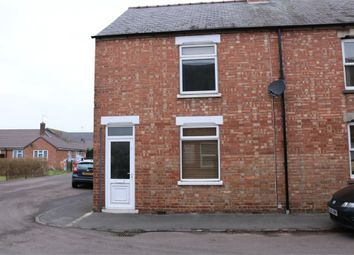 Thumbnail 3 bed end terrace house for sale in 1 Alexandra Terrace, Bourne, Lincolnshire