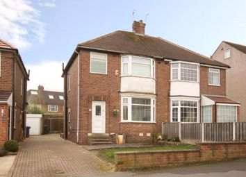 3 bed semi-detached house for sale in Kew Crescent, Sheffield, South Yorkshire S12