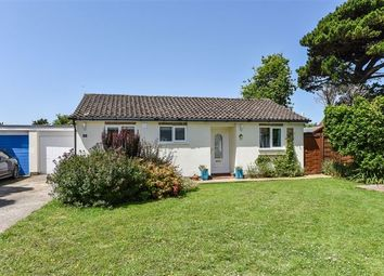 Thumbnail 2 bed bungalow for sale in Locksash Close, West Wittering, Chichester