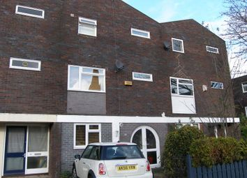 Thumbnail 5 bed town house to rent in Charles Gardner Road, Leamington Spa