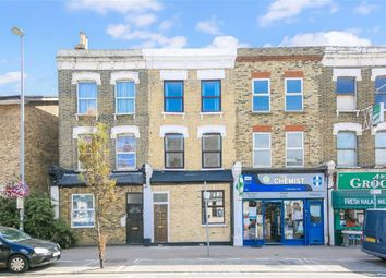 Thumbnail 5 bed property for sale in High Road, Leytonstone, London