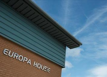 Thumbnail Serviced office to let in Europa House, Suite 12, Barcroft Street, Bury, Greater Manchester