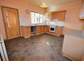 Thumbnail 3 bed end terrace house for sale in Bondgate, Selby
