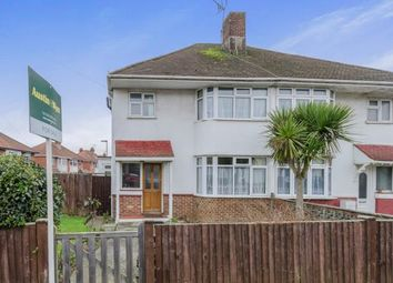 Thumbnail 3 bedroom semi-detached house for sale in Vulcan Road, Southampton