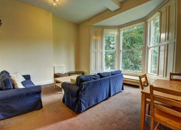 Thumbnail 3 bed flat to rent in Osborne Terrace, Jesmond, Newcastle Upon Tyne