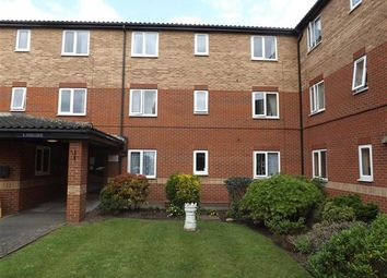 Thumbnail 1 bedroom flat for sale in St Annes Court, St Annes Way, Great Barr, Birmingham
